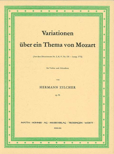Variations-on-a-Theme-of-Mozart-op-94-KV-131-from-Divertimento-No-2-K-131-Zi